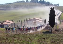 Strade Bianche 2012