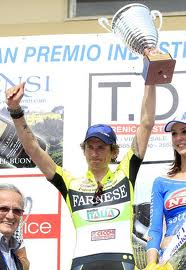 Pozzato-Larciano 2012