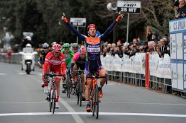GP Costa degli Etruschi 2016 - San Vincenzo - Donoratico 190 km - 07/02/2016 - - foto Dario Belingheri/BettiniPhoto©2016