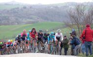 Strade Bianche 2016 ANSA/CLAUDIO PERI