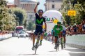 Giro della Toscana 2016 - Memorial Alfredo Martini - 1a tappa Arezzo - Montecatini Terme 174 km - 20/09/2016 - Giovanni Visconti (Movistar) - Sonny Colbrelli (Bardiani - CSF) - foto Luca Bettini/BettiniPhoto©2016