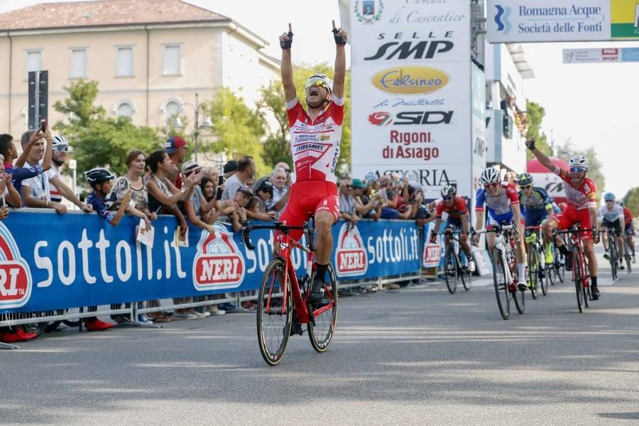 Memorial Marco Pantani 2018