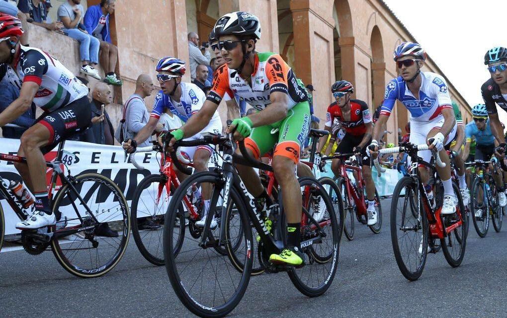 Calendario Corse Ciclistiche 2020.Coppi E Bartali 2019 La Guida Alla Corsa Lega Del