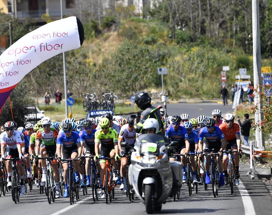L'Uci comunica il nuovo calendario 2020 – Lega del Ciclismo